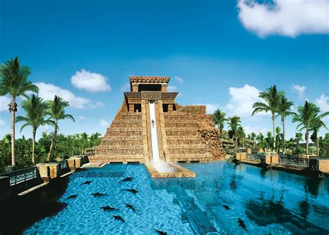 The World's Best Water Parks According to TripAdvisor