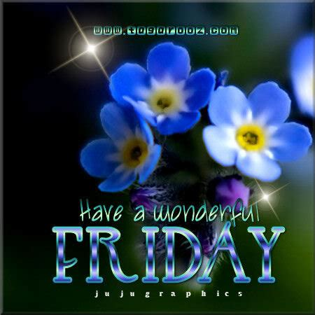 Have a wonderful Friday 15 - Graphics, quotes, comments