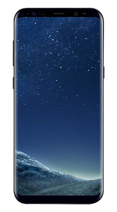 Samsung Galaxy S8 Plus Price in India, Full Specifications