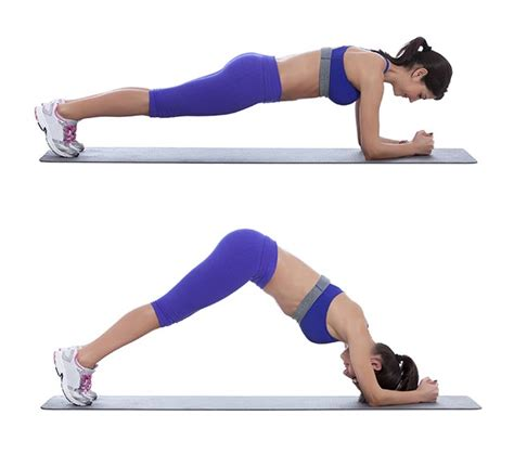 4 Simple Exercises to Strengthen Your Core Muscles