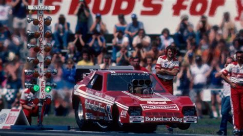 Kenny Bernstein doubles up in Indy in 1983 - YouTube