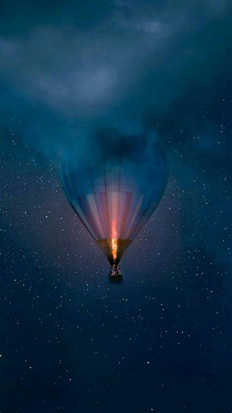 Pin by zryan on wallpaper phone (With images)   Air ballon