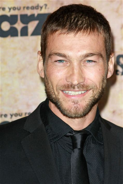 Poze Andy Whitfield - Actor - Poza 23 din 32 - CineMagia