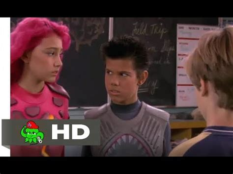 The Adventures of Sharkboy and Lavagirl | The Storm | HD