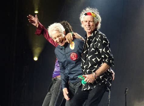 The Rolling Stones live at Foro Sol, Mexico City, Mexico