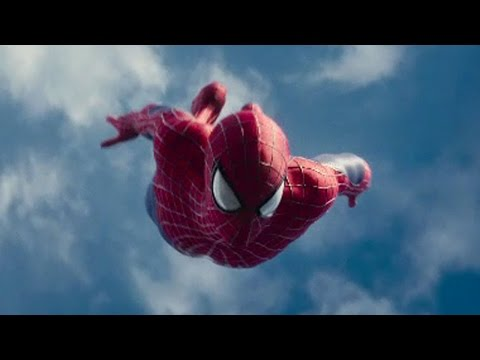 'Marvel's Spider-Man's New Iron Spider Armor Suit Has Some