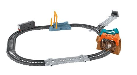 Circuit 3 in 1 Track Builder Set Thomas&Friends Track Master