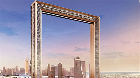 Does the Dubai Frame depict an ugly picture? - CNN Style