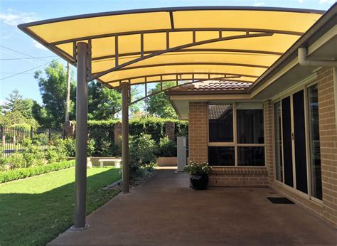 Cantilever Structures | Pioneer Shade Structures