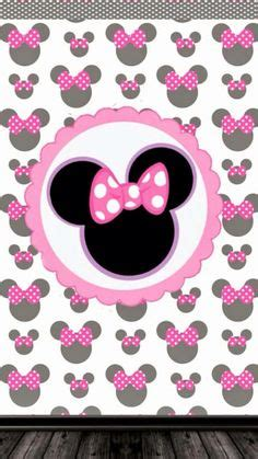 MINNIE MOUSE, IPHONE WALLPAPER BACKGROUND   paper idea