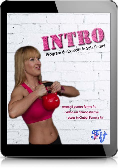 Antrenament si exercitii cu Kettlebell (video) | Femeia Fit