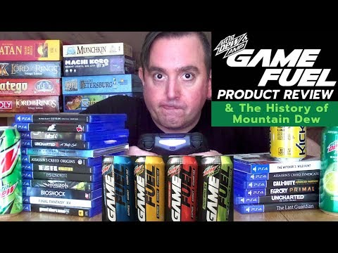 De Royal - Energy Drink Review - YouTube