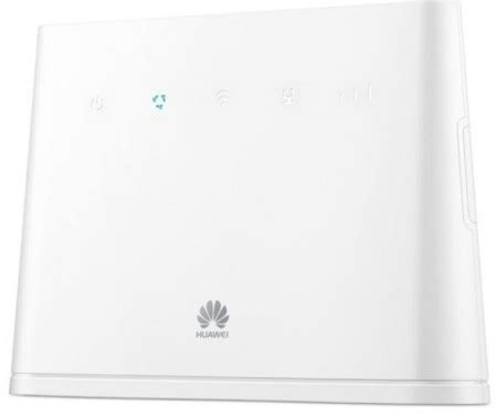 Router Modem 4G Flybox Huawei B310 Decodat Compatibil